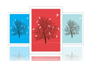 Internet, How to buy holiday cards online