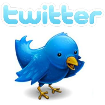 блог Твиттер